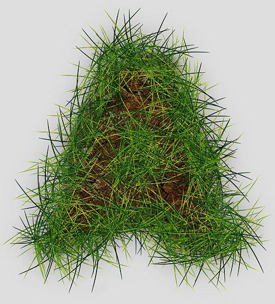 grassblade typo