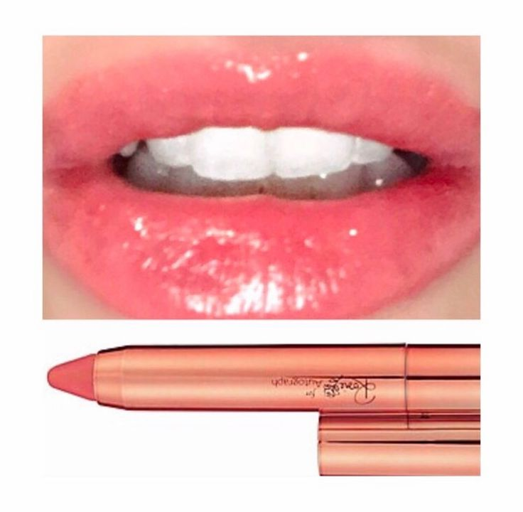 Rosie Huntington Whiteley  Rosie for Autograph Lip Glossy in Supermodel Smile. From Marks & Spencer a sheer lip gloss and lipstick that is beautiful and comfortable on. Worth twice the price of £12
