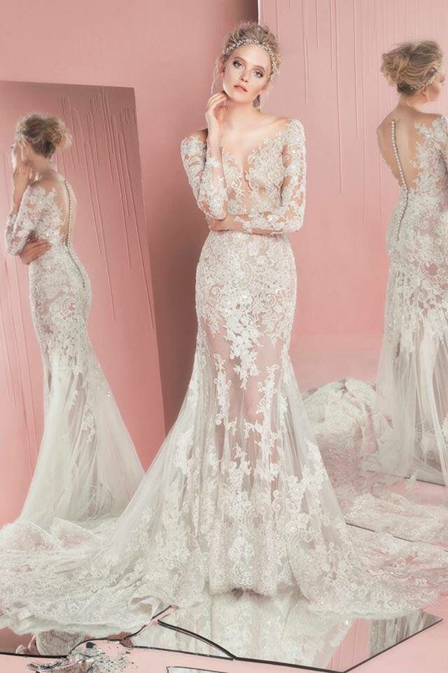 38 best I will... images on Pinterest | Homecoming dresses straps ...