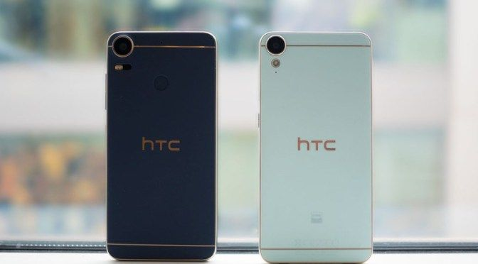 The HTC Desire 10 is the latest addition to HTC's mid-range. One of the…
