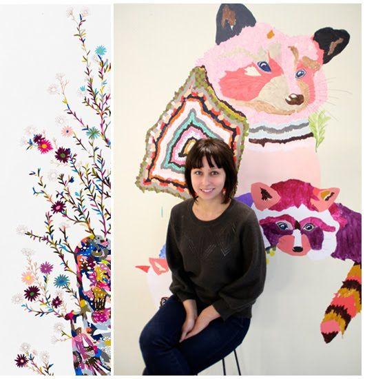 Interview – Kirra Jamison – The Design Files: Design File