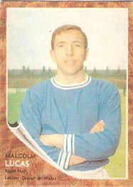 74. Malcolm Lucas Leyton Orient