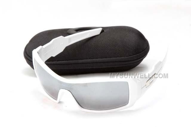 http://www.mysunwell.com/cheap-supply-oakley-oil-drum-sunglass-white-frame-silver-len-on-sale-cheap-new-arrival.html Only$25.00 #CHEAP SUPPLY #OAKLEY OIL DRUM SUNGLASS WHITE FRAME SILVER LEN ON #SALE #CHEAP NEW ARRIVAL Free Shipping!