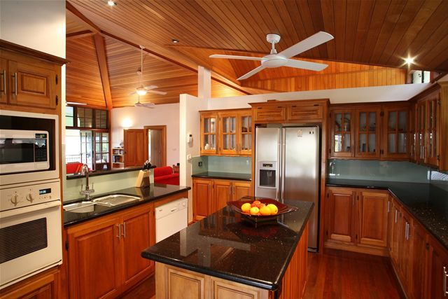 Flagstaff Holiday Home - Port Douglas from $800 p/n Enquire http://www.fnqapartments.com/accommodation-port-douglas/ #portdouglasaccommodation