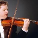 Guest Conductor David Felberg Mendelssohn, Beethoven & Shostakovich (2/10/13)