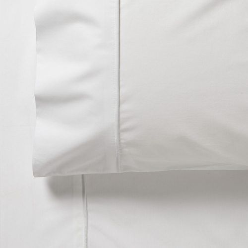 Sleepy Time White Sheet Set
