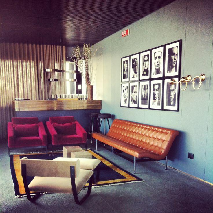 Ceresio 7 milano interior design dimore studio my pictures architecture interior - Studio interior design milano ...