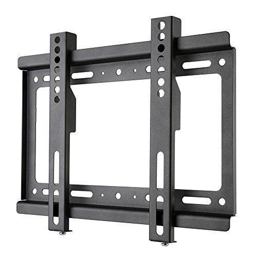 LWL Ultra Slim Articulating LCD TV Wall Mount Bracket for VESA 200200 200100