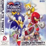 Sonic Heroes Complete Collection [CD], 22940599