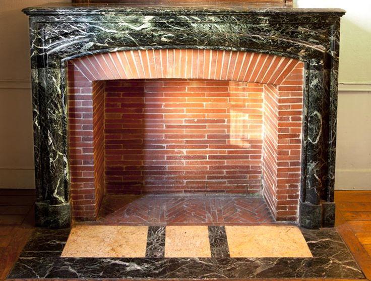 9 best maison/ deco cheminees images on Pinterest Fire places