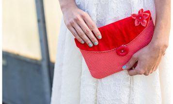 Hochzeitsidee: Erste-Hilfe-Koffer für die Braut