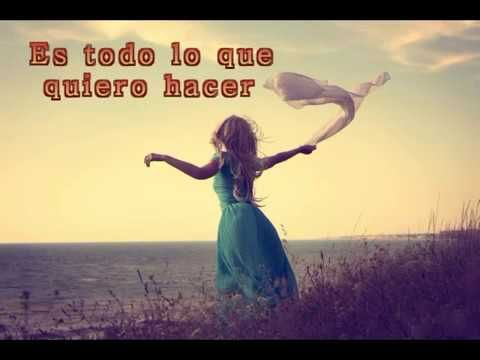 Estar Contigo Alex Ubago - YouTube