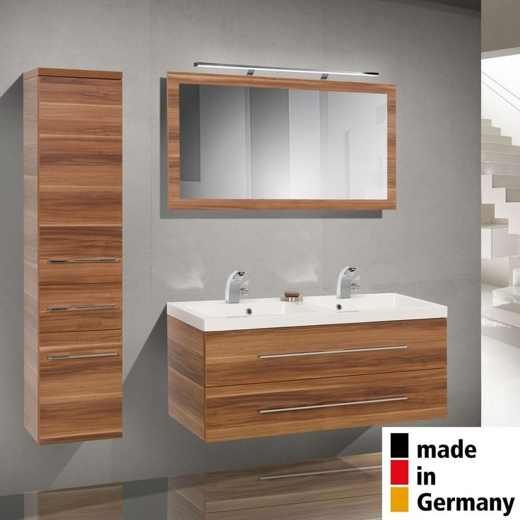 ber ideen zu badezimmerm bel set auf pinterest. Black Bedroom Furniture Sets. Home Design Ideas