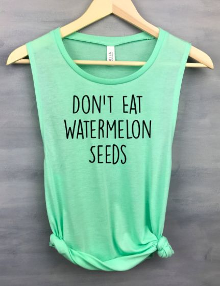 Don't Eat Watermelon Seeds, Funny Maternity Shirt, Pregnancy Announcement Shirt, Mommy To Be Shirt, baby announcement, pregnant shirt