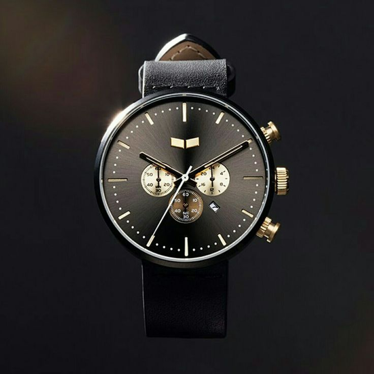 #watches #vestal