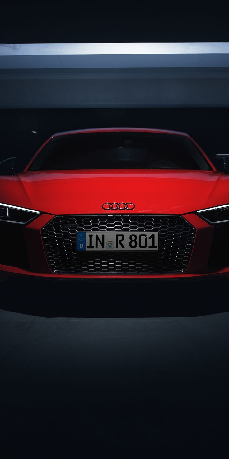 Awesome Wallpaper Audi R8 V10 Sports Car Red 10802160 Wallpaper Audi R8 Audi Audi R8 V10