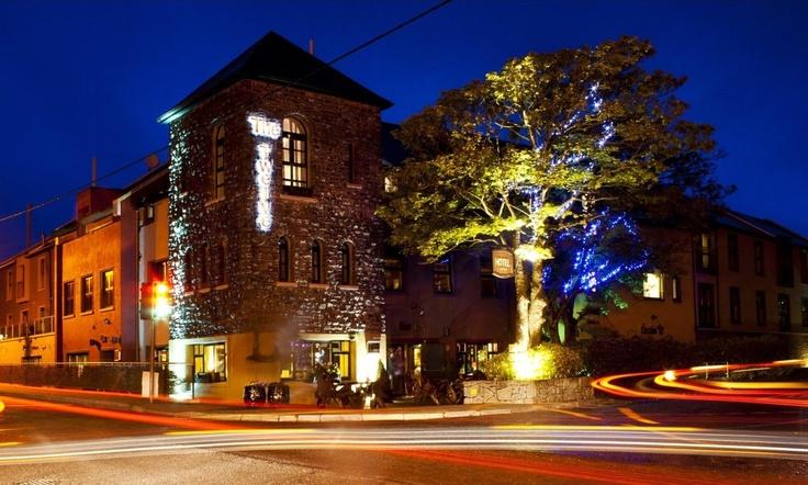 The Twelve/ Galway, Top 10  Irish Hotels (PHOTOS)