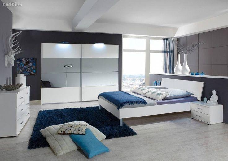 Mer enn 25 bra ideer om Schlafzimmer komplett massivholz på Pinterest - schlafzimmer komplett massiv
