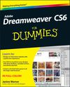 Dreamweaver CS6 For Dummies:Book Information and Code Download - For Dummies