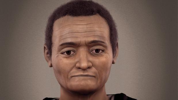 Gracias al software libre fue posible revelar el verdadero rostro de San Martín de Porras - Software Libre