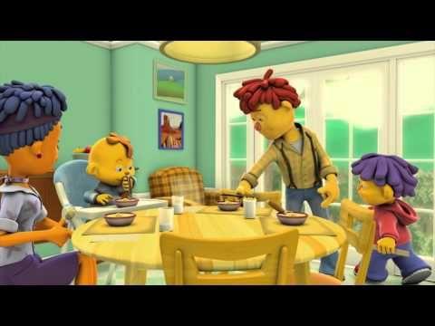 Nonstandard Measurement - Sid The Science Kid - The Jim Henson Company - YouTube