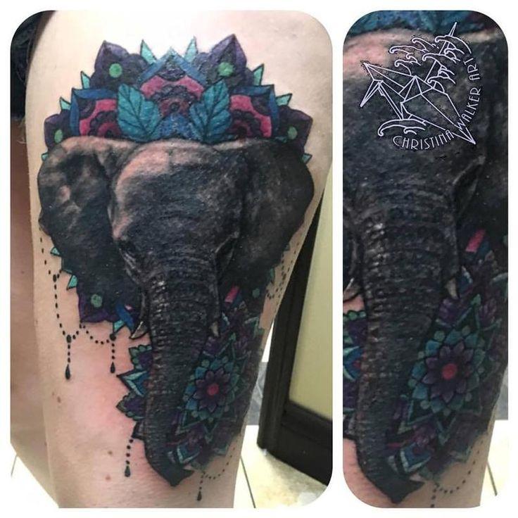 25 Best Ideas About Mandala Elephant Tattoo On Pinterest: 17 Best Ideas About Mandala Elephant Tattoo On Pinterest
