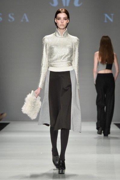 #WMCFW: 40 Top Picks From Toronto Fashion Week - Flare