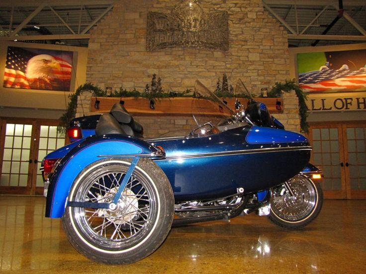 2004 Harley-Davidson Touring ULTRA CLASSIC FLHTCU