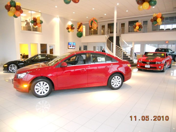 Best The Chevrolet Showroom Images On Pinterest Boston Buick - Massachusetts chevrolet dealers