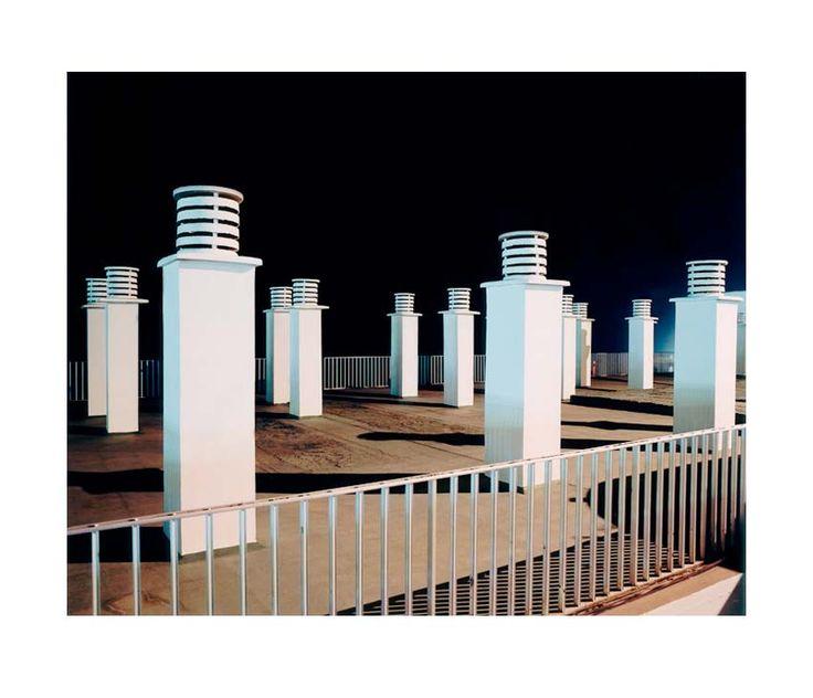 Andreas Gefeller - Soma - Works