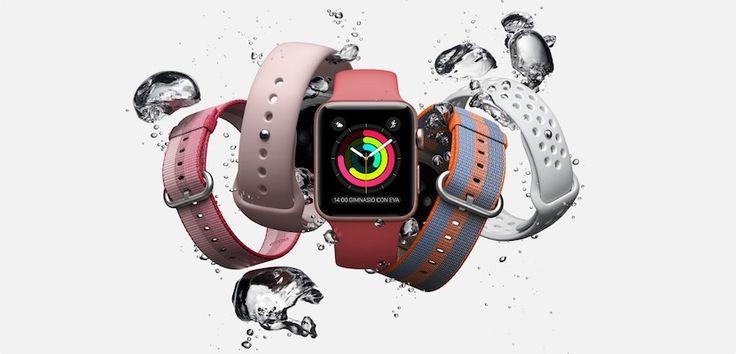 Ya no podremos comprar el Apple Watch con correa metálica ni con correa de piel - http://www.actualidadiphone.com/ya-no-podremos-comprar-apple-watch-correa-metalica-correa-piel/
