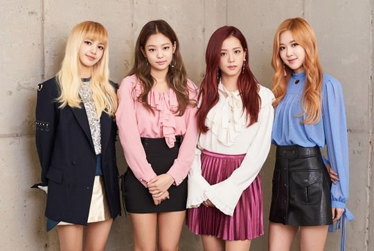 Black Pink tops Billboard's 'World Digital Song Sales,' again | Koogle TV
