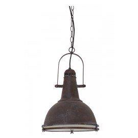 Metal light £65