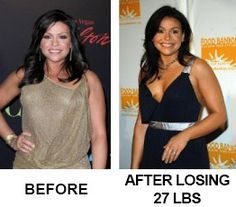Rachel Ray lost with Raspberry Ketones Rachel Ray Lost 27 Pounds In 4 Weeks Using Raspberry Ketones