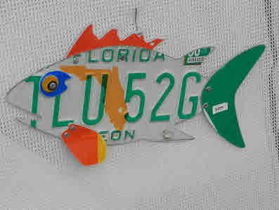 54 best fishy license plates images on pinterest licence for Fl fishing license