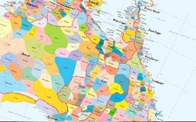 Australian Aboriginal languages and people groups