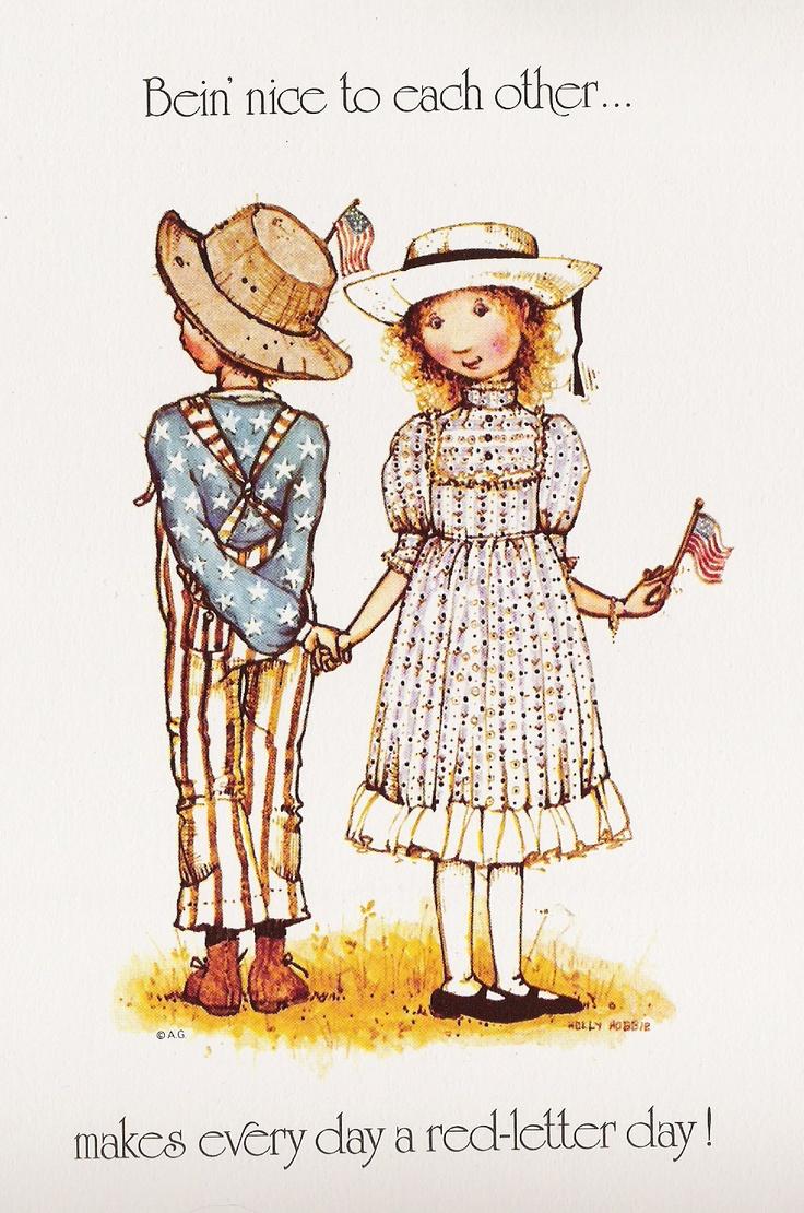 462 best vintage holly hobbie images on pinterest holly hobbie holding hands reviewsmspy