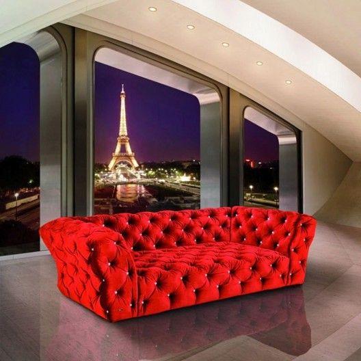 Marylin Sofa By Bretz