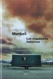 Les chaussures italiennes par Henning Mankell