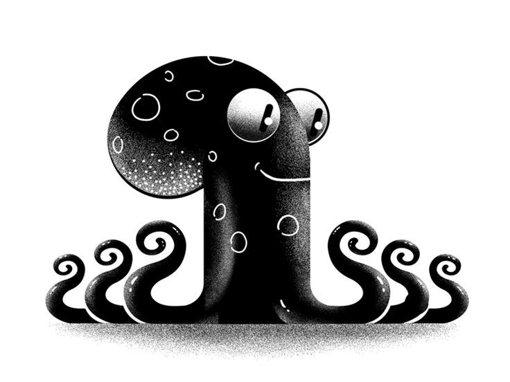 Tentaworks Logo Animation