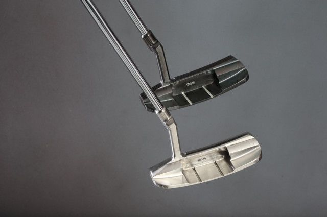 One such club happens to be the putter. A good custom golf putters can add to the advantage of the golfer in the game and can help to improve the quality of the game. These putters come in a large number of different varieties.