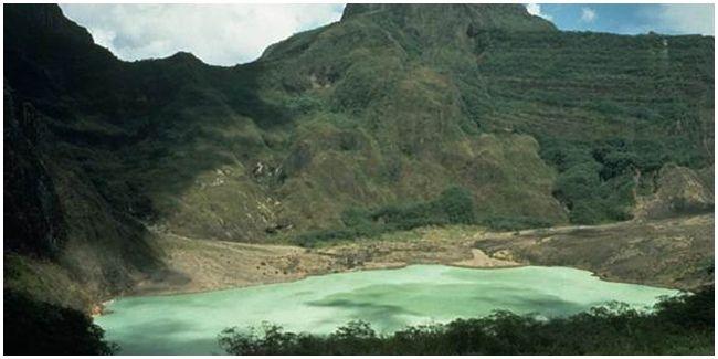 Vemale.com - Gunung kelud, sebuah gunung aktif di Provinsi Jawa Timur ini menyimpan banyak fakta yang perlu Anda ketahui.