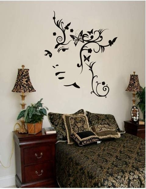Best Wall Art Images On Pinterest - How do you put up wall art stickers