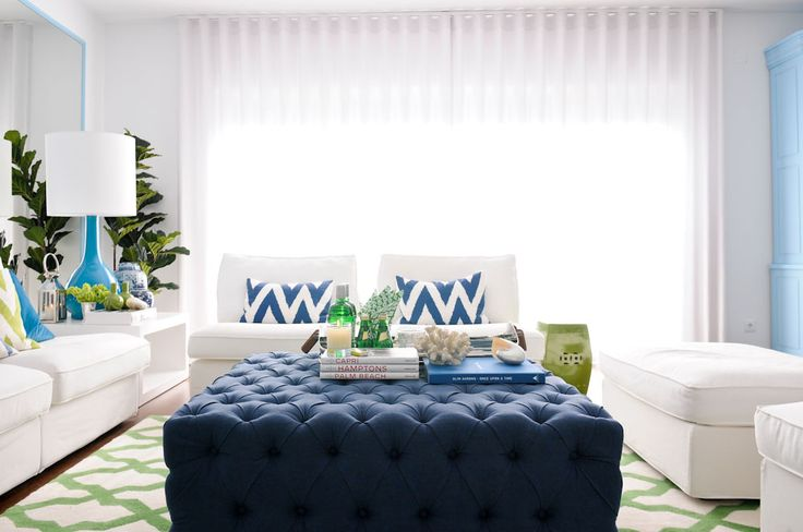 Summer Breeze – A cool Lisbon apartment | Addicted to Style