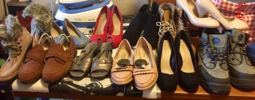 LOT-Ebay-Carboot-Yard Sale-230+ Designer Items-Charity-Essex SS15-Basildon  Wholesale & Job Lots:Mixed Lots #forcharity
