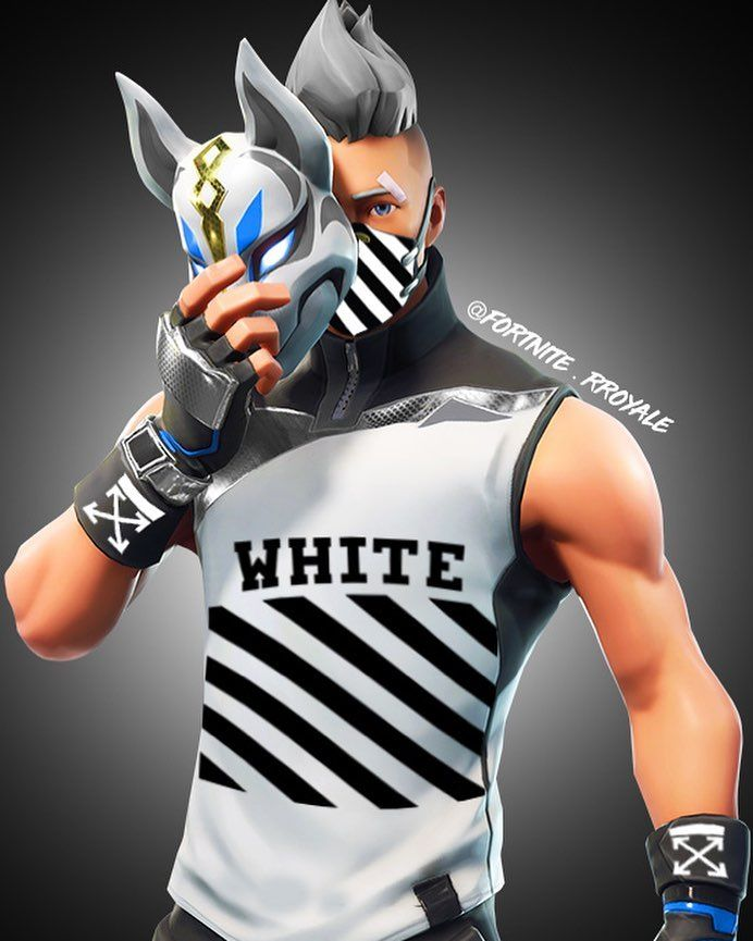 Made Something Different Hypebeast Drift Follow Fortnite Rroyale