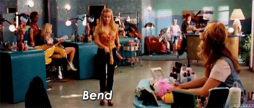 "The ""bend and snap"" will attract lots of attention. 