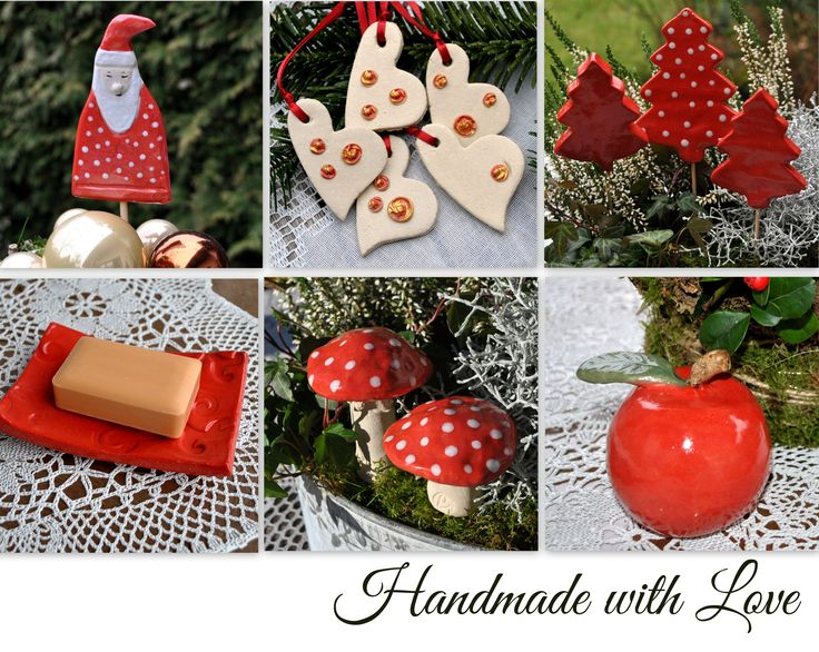 Geschenkideen aus Keramik http://www.landhausidyll-gartenkeramik.de/shop/