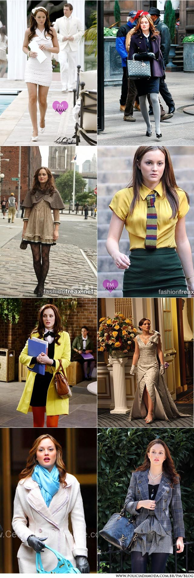 Blair Waldorf Style. some of the dresses need to be longer be amazing style