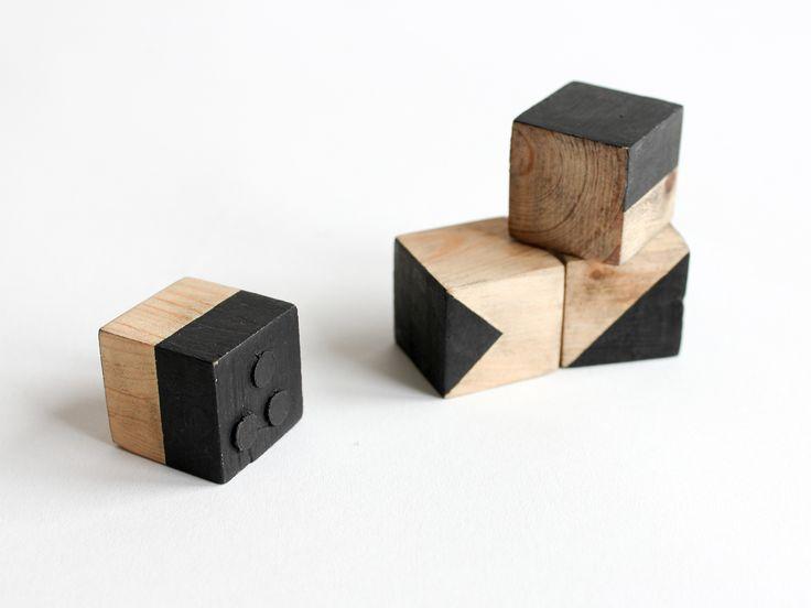 Conductive Ink Blocks - Kevin Bickham